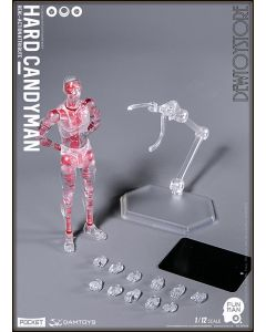 [Pre-order] Dam Toys DamToys 1/12 Scale Action Figure - DPS04 Hard Candyman