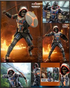 [Pre-order] Hot Toys Movie Masterpiece Series 1/6 Scale Action Figure - MMS602 Black Widow - Taskmaster