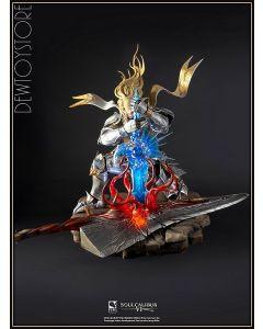 [Pre-order] Pure Arts PureArts 1/4 Scale Statue Fixed Pose Figure - SOULCALIBUR III - Siegfried (Standard Version)